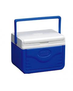 Coleman Fliplid Cooler 5QT (4.7 Liter) - Blue