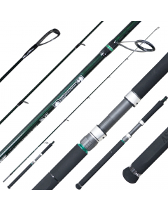 Assassin Duel Zero ADZ76L-2 Light Popping / Jigging Rod