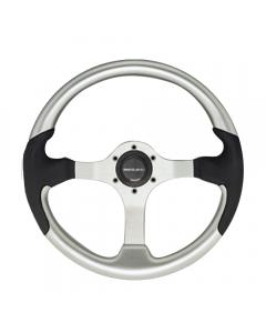 Ultraflex Spargi Stainless Steel Steering Wheel