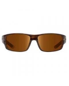 Nines Douglas DG062-P Polarized Sunglasses (Sandalwood Amber)