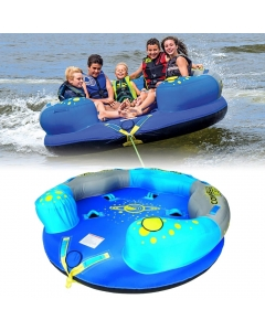Connelly UFO 4 Person Towable