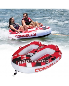 Connelly Dually Deluxe 2 Rider Towable