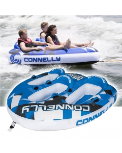 Connelly Mega Wing Deluxe 3 Rider Towable