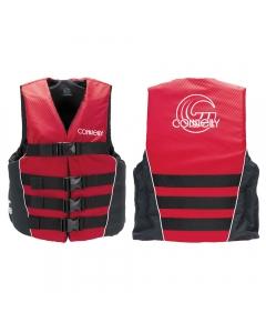 Connelly Mens Promo Tunnel Nylon Life Vest