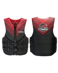 Connelly Men's Promo Neo Life Vest - Red