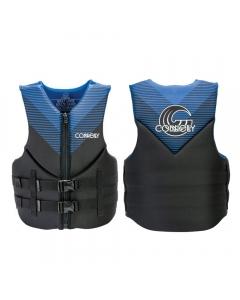 Connelly Men's Promo Neo Life Vest - Blue