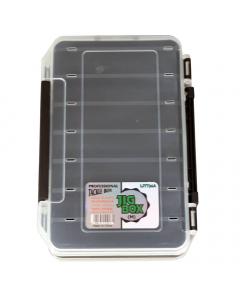 Littma Professional Reversible Tackle Box - Medium