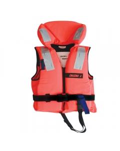 Camptrek Life Vest (Orange)