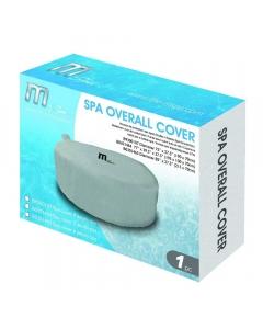 Mspa Spa Cover 6 Person