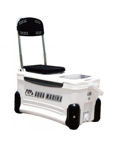 Aqua Marina Kool iSUP Fishing Cooler with Highback Support