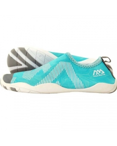 Aqua Marina Ripples Aqua Shoes - Blue (Size: 38/39)