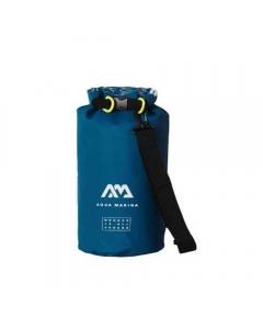 Aqua Marina Dry Bag with Handle 10 Liter - Navy