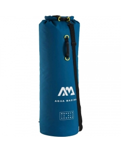 Aqua Marina Dry Bag with Handle 90 Liter - Navy