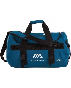 Aqua Marina IPX6 Duffle Dry Bag 50 Liter - Navy