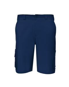 Bob Marlin Boat Short - Blue