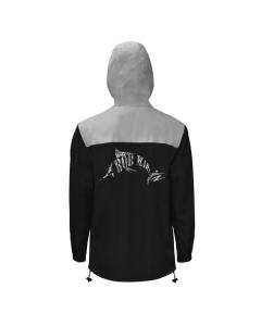Bob Marlin Performance Jacket – Grey/Black