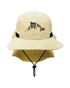 Bob Marlin Fishing Hat – Sand
