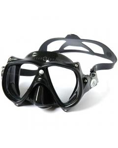 Aqua Lung Teknika Silicone Scuba Dive Mask