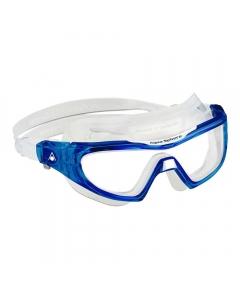 Aqua Sphere Vista Pro Swimming Goggles - White/Blue