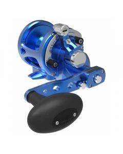 Avet G2 SX 5.3 MC Single Speed Lever Drag Reel - Blue