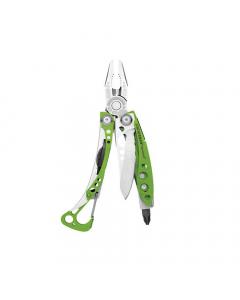 Leatherman Skeletool Multi Tool - Moss Green