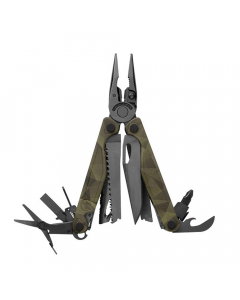 Leatherman Charge Plus - Camo Forest