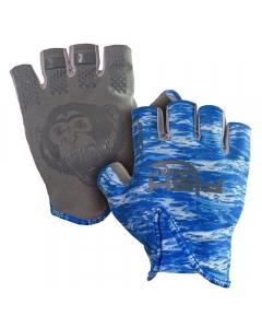 Fish Monkey FM18 Stubby Guide Gloves