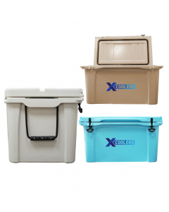Xcoolers Roto-Molded Cooler Box 85 Liters