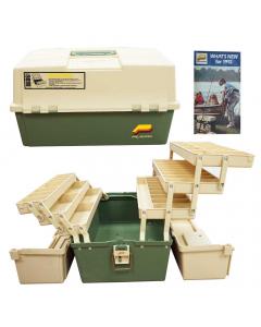 Plano 8606 Classic Tackle Box