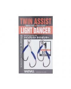 Varivas OW Twin Assist Light Dancer #1
