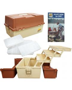 Plano 8733 Classic Tackle Box