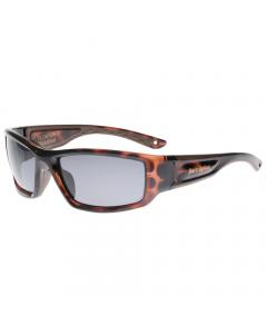 Barz Optics Floating Polarized Sunglasses - Floater Tortoise Grey