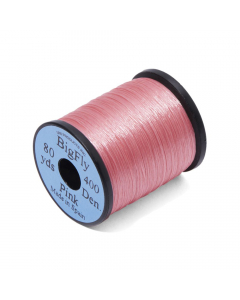 Uni BigFly Thread 73m - Pink