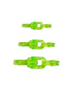 Invisa Swivel (Nuclear Chartreuse)