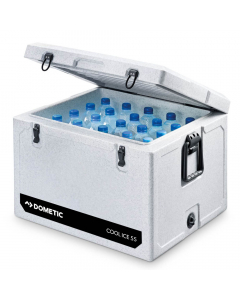 Dometic Cool-Ice CI 55 Insulation Box - White, 56 Liters