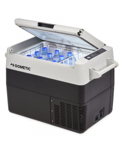 Dometic CFF 45 Portable Compressor Cooler and Freezer, 38 Liters