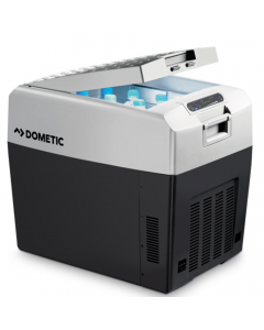 Dometic Tropicool TCX 35 Portable Thermoelectric Cooler, 33 Liters