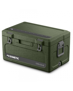 Dometic Cool-Ice CI 42 Insulation Box - Green, 43 Liters