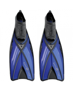 Aqua Lung Grand Prix Plus Snorkeling Fins - Blue