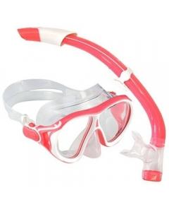 Aqua Lung Sport Combo Ivy LX Lady Seabreeze Snorkel Set