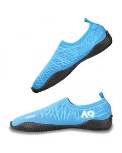 Aqurun Low-Top Water Shoes - Blue