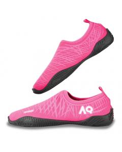 Aqurun Low-Top Water Shoes - Pink