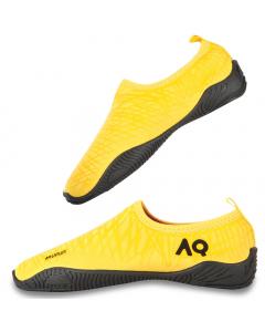 Aqurun Low-Top Water Shoes - Yellow