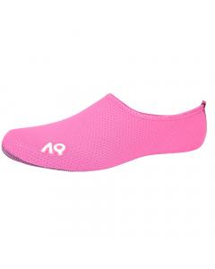 Aquwalk Water Socks - Pink