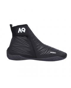 Aqurun Mid-Top Water Shoes - Black