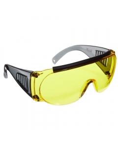 Allen Safety Fit-Over Glasses