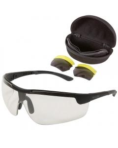 Allen Ion Ballistic Protection Glasses