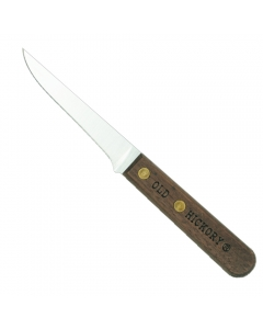 OKC OH Mini Fillet with Sheath Carbon Steel Knife