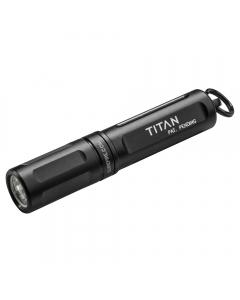 Surefire Titan Ultra-Compact LED Flashlight 125 Lumens