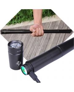MecArmy Nunchaks USB Chargeable Flashlight